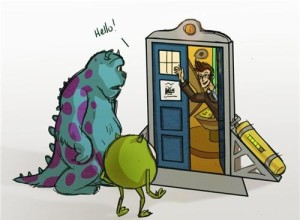Doctor-Who-Monsters-Inc.