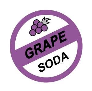 GrapeSodaBottleCap