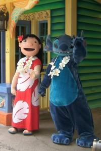 lilo and stitch ak