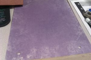 purplelining