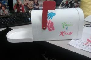 mailboxup