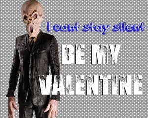 silence valentine doctor who can't stay silent