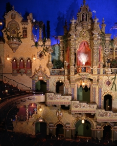 Majestictheater