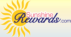 sunshine rewards